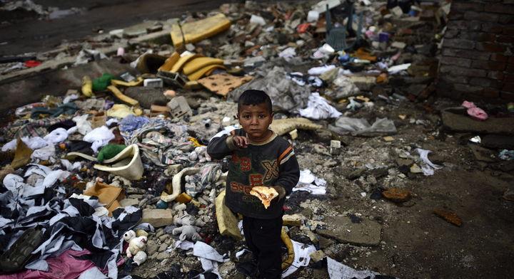 Investigan supuesta venta de menores en Tabasco