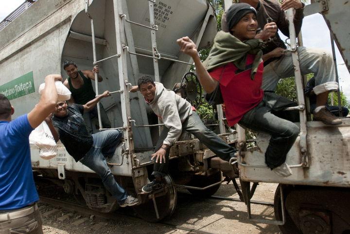 Presenta Gobierno Federal programa sobre migración