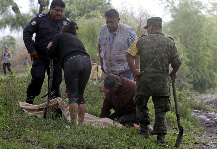 Suman 7 víctimas de tromba en Puebla