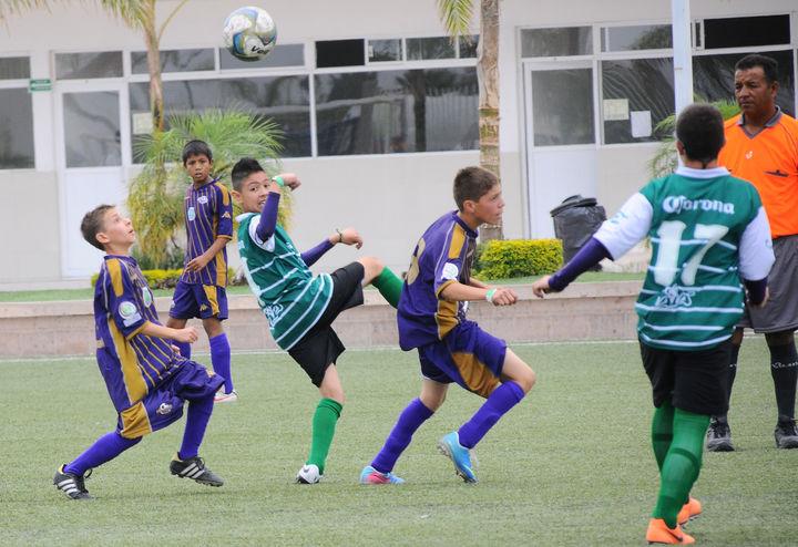 Inauguran Copa Santos Peñoles 2014
