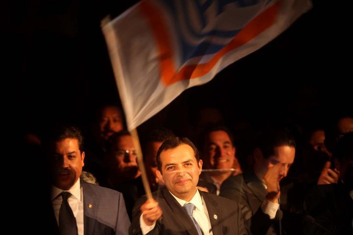 Rechaza Cordero buscar que PAN sea oposición radical
