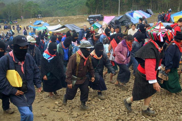 Ataques a EZLN dejan un muerto