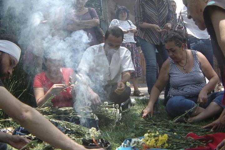Asesinan a excatedrático y a su esposa en Morelos