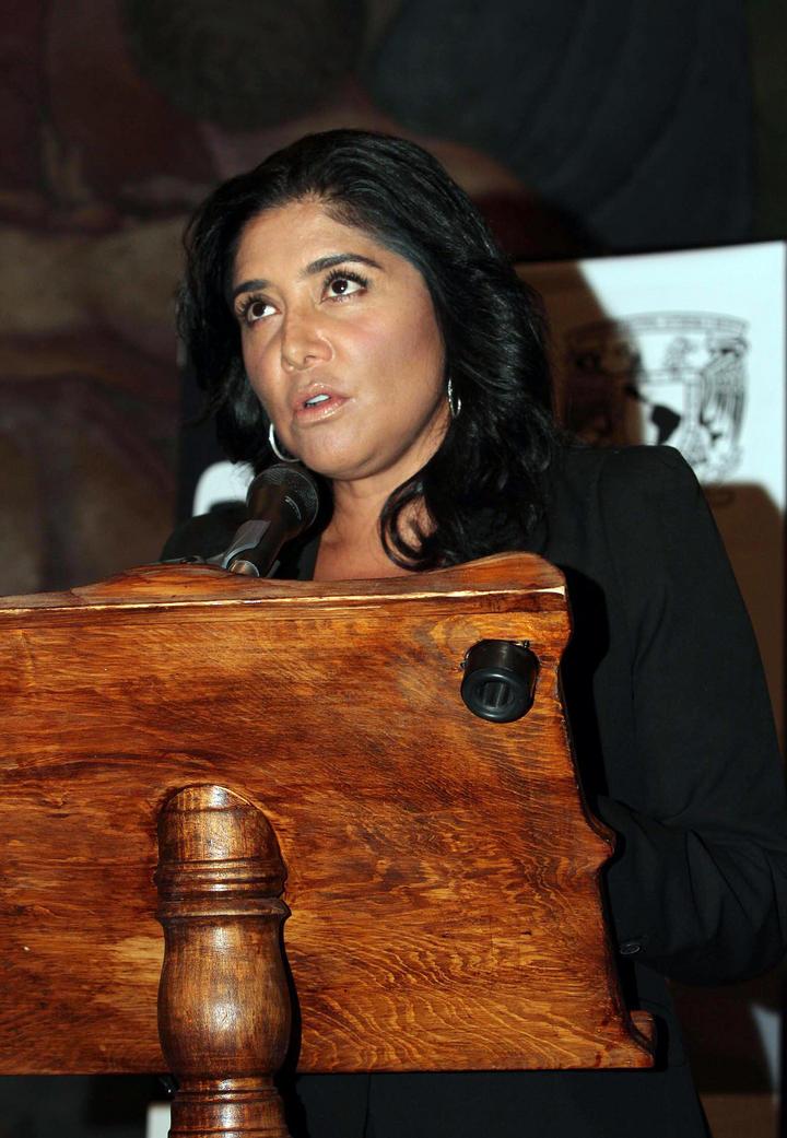 Expondrá Barrales a ONU estado de leyes en telecom