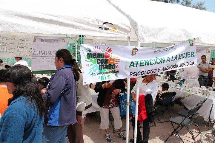 Ocultan por 4 años datos en Coahuila