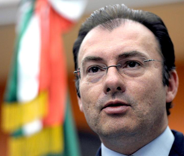 Rechaza SHCP que economía mexicana esté en recesión
