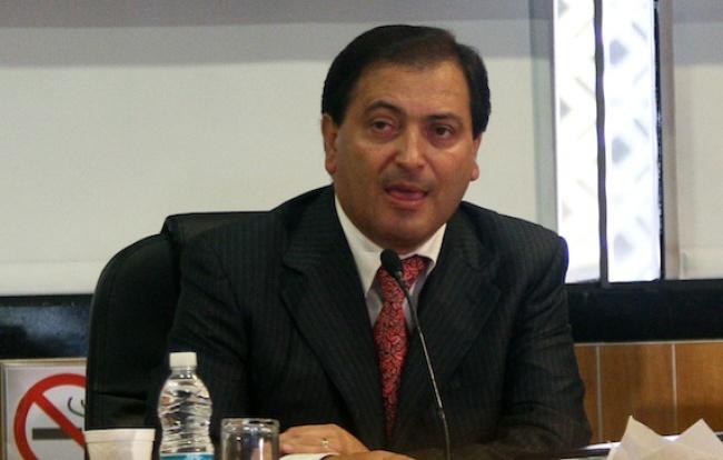 Reynoso Femat paga fianza de 30 mdp y lo dejan libre