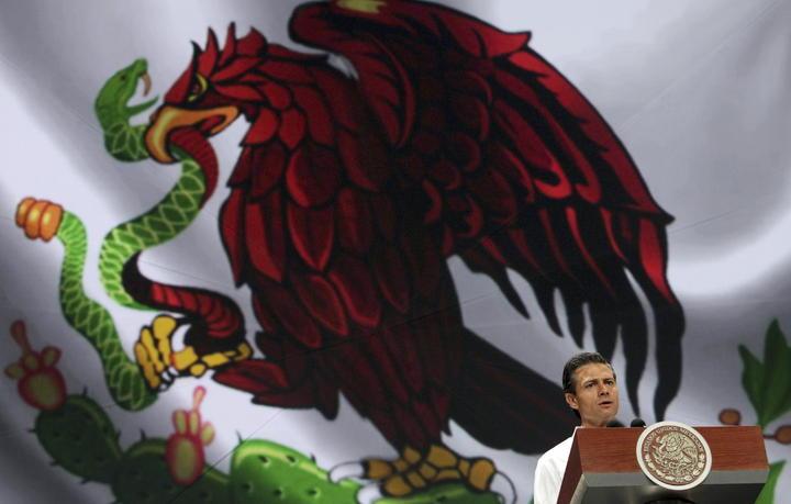 Busca EPN exponer alcance de reformas durante visita a España