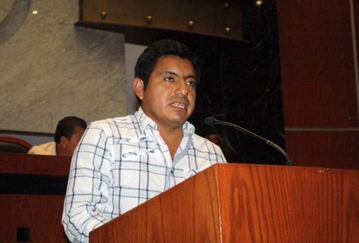 Liberan a diputado secuestrado en Guerrero
