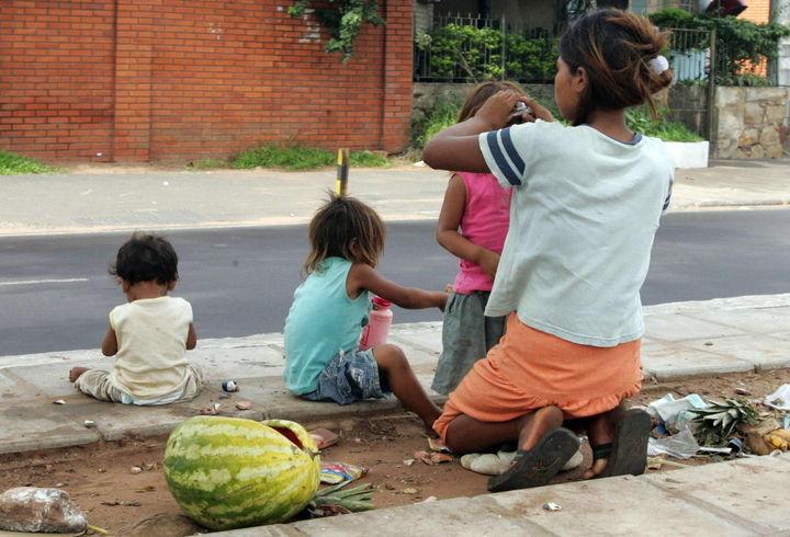 Urgen mayores acciones contra el hambre