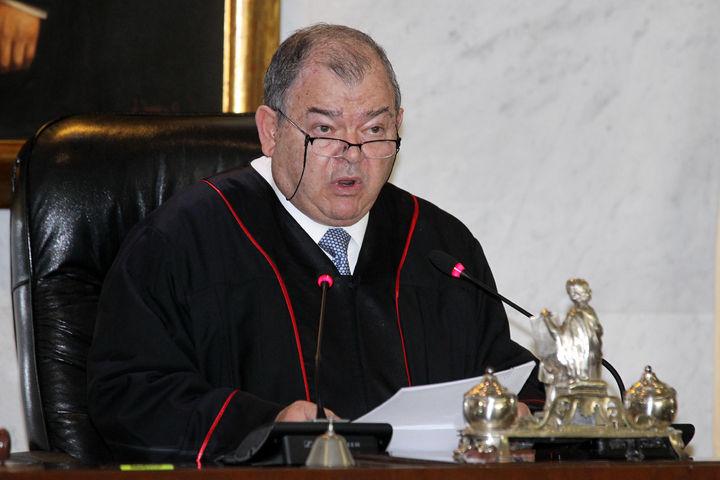 Sistema de justicia busca imparcialidad de jueces