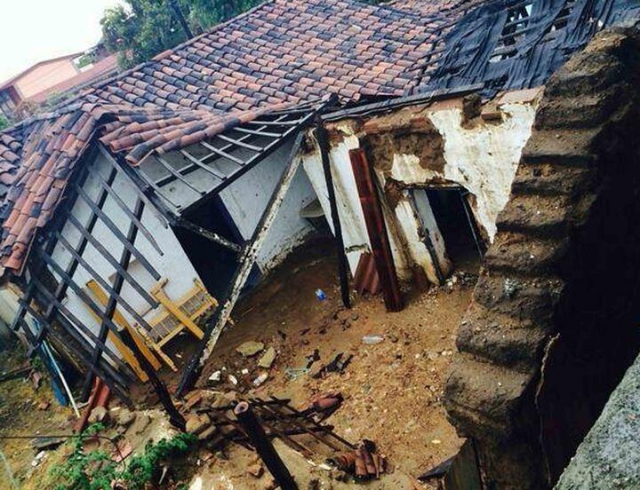 Reportan 80 réplicas del sismo