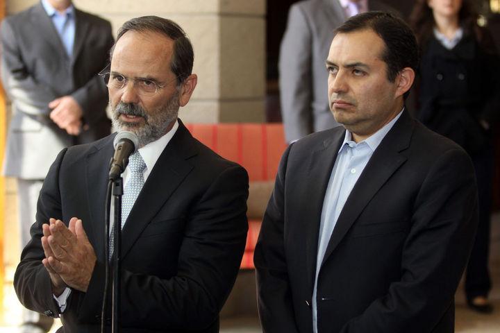 Acusan a Madero de comprar votos