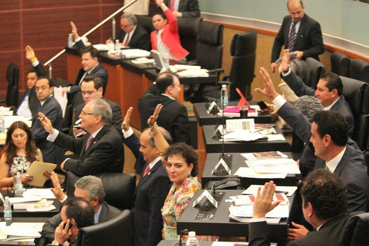 Va a Comisiones debate sobre Reforma Electoral