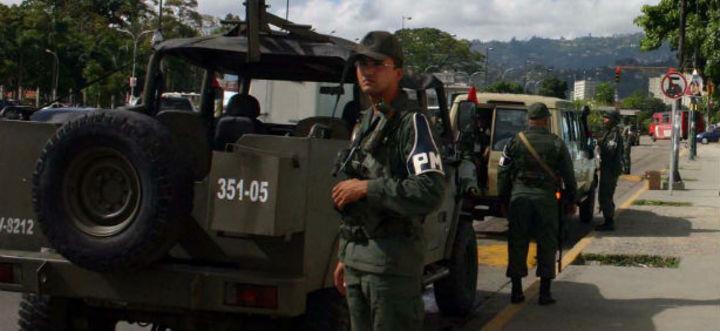 Caen 4 en enfrentamiento en Guachinango, Jalisco