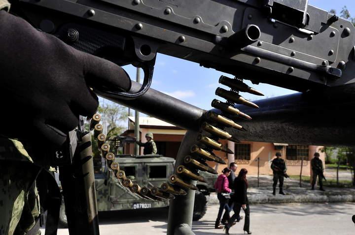 Emboscada contra soldados en Jalisco, por venganza: PGR