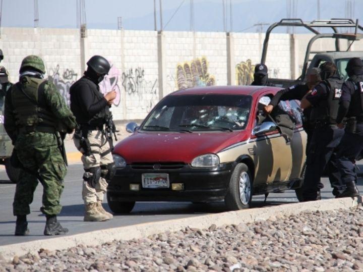 Matan a jefe de custodios de penal en Michoacán