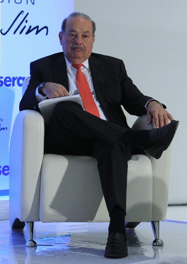 Telmex no participaría en licitación de TV abierta