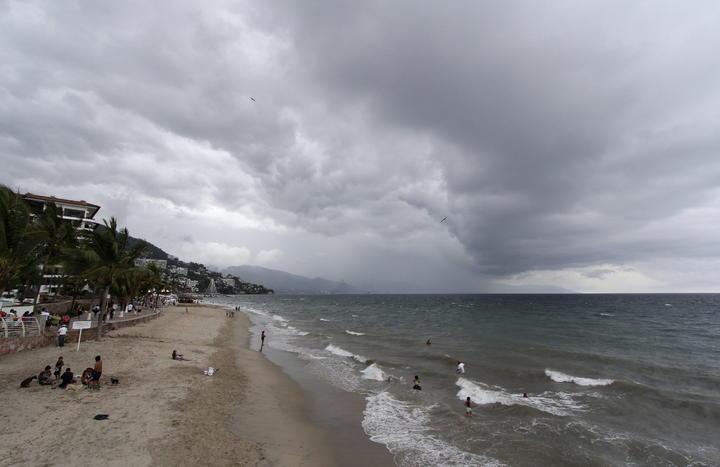 Inicia este jueves temporada de ciclones 2014; prevén 23