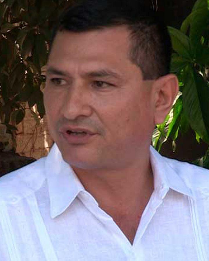 Dictan formal prisión a expresidente de Aguililla, Michoacán