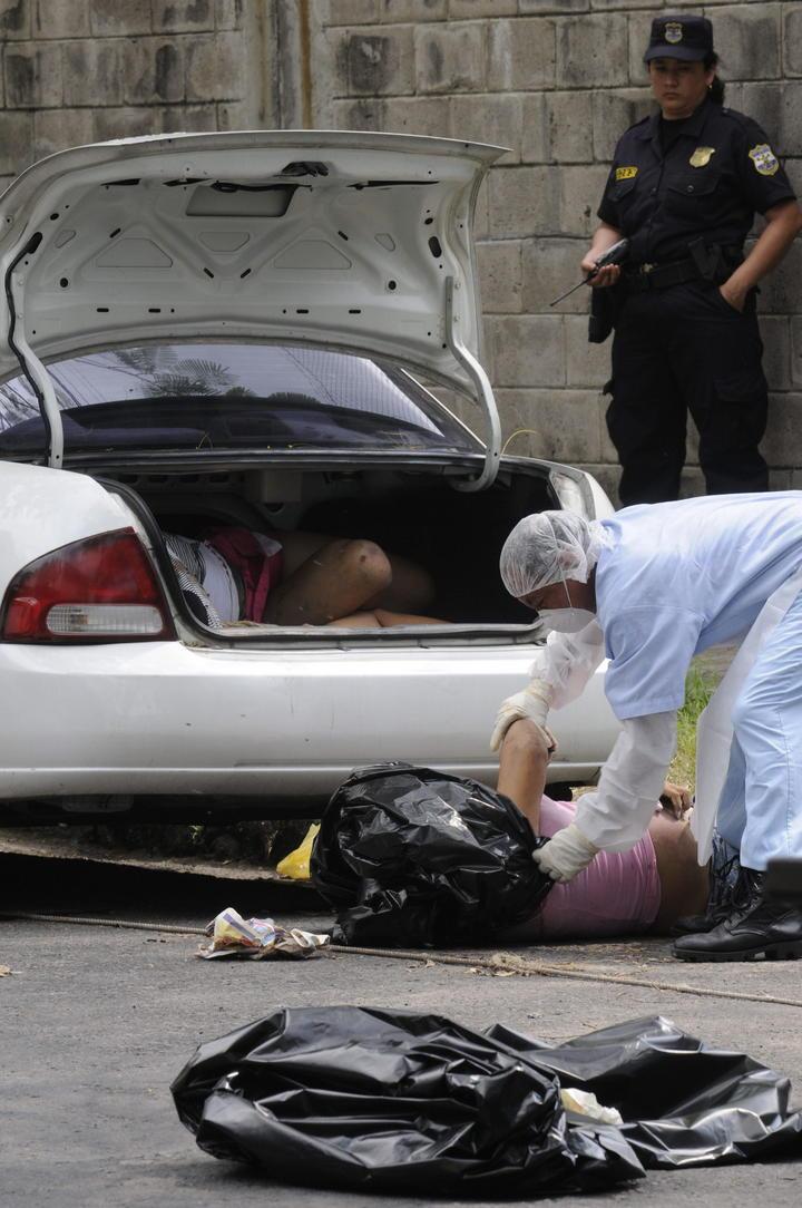 Feminicidios en Edomex, realidad oculta en mandato de Peña