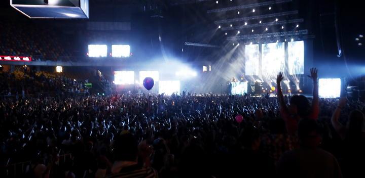 Festival traer a importantes dj 39 s a m xico espect culos for Ciudad com ar espectaculos