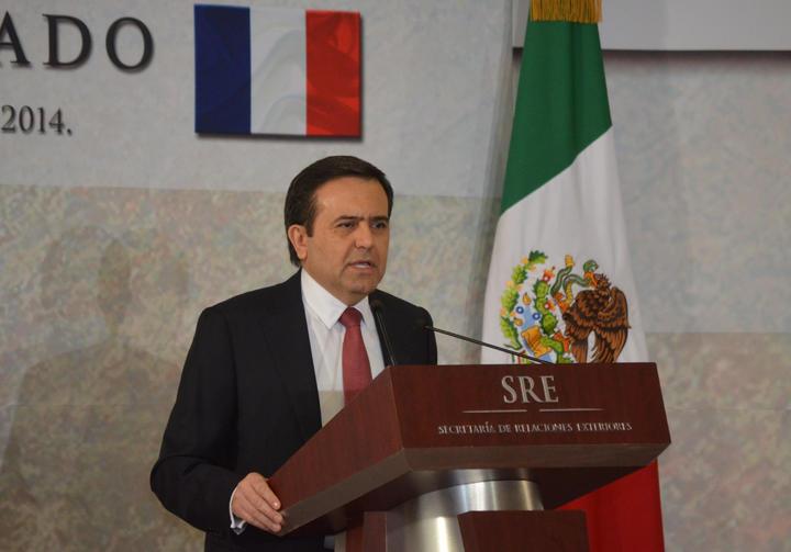 México promueve la apertura de mercados en Asia-Pacífico: SE