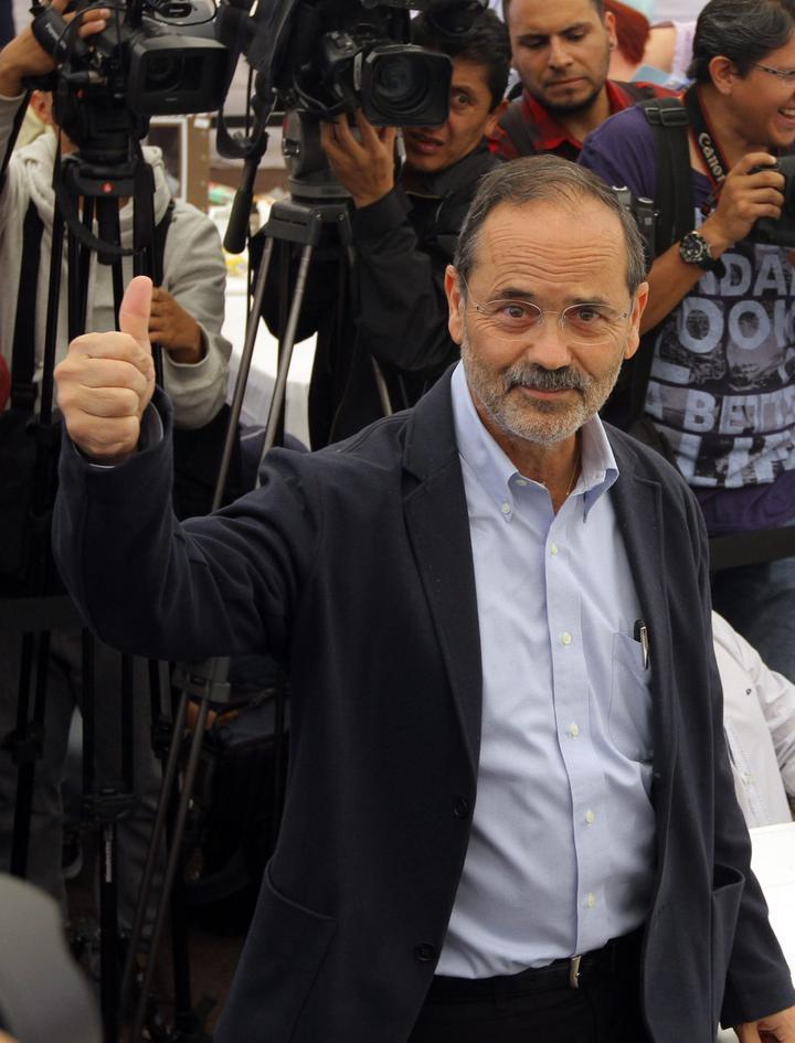 Tomará Madero protesta en el PAN este jueves