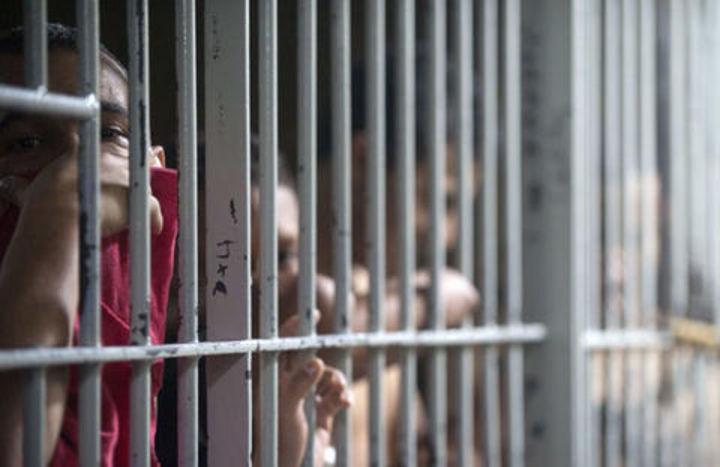 Hay más condenados a cárcel en 6 estados