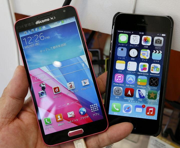 Ven conflicto en el litigio iFone-iPhone