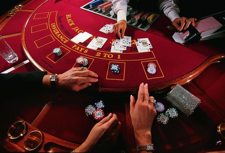 Golpe de Segob deja sin casinos al