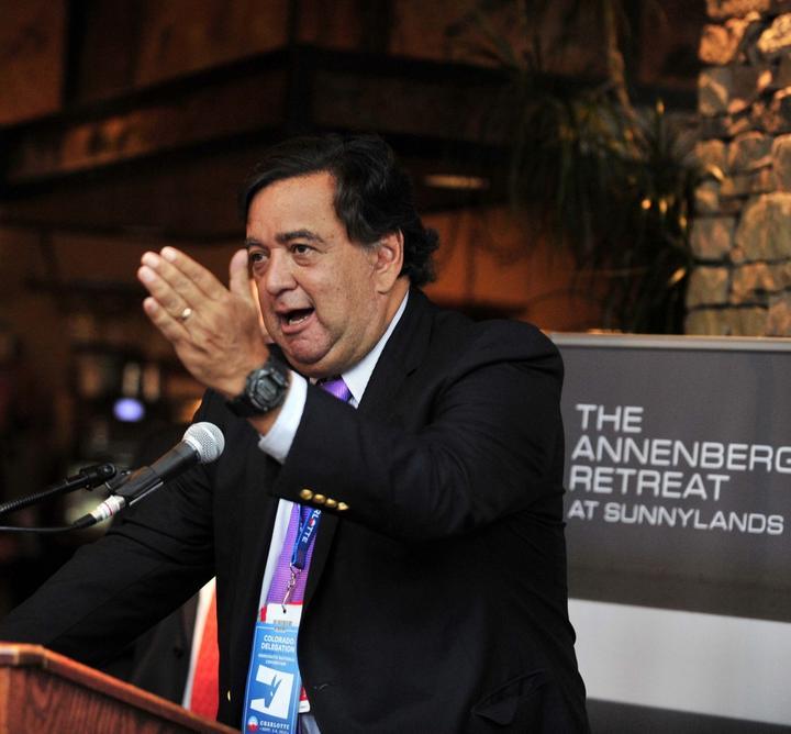 México será potencia energética con reforma: Bill Richardson