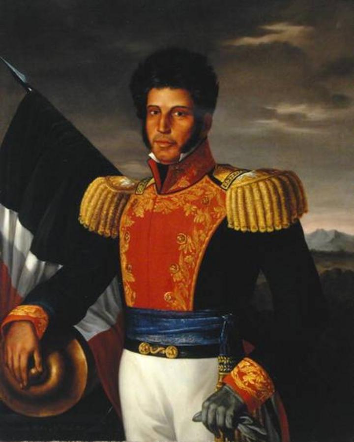 Embargan casa de héroe de la Independencia, Vicente Guerrero