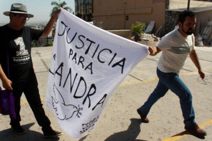 Investigan homicidio de activista