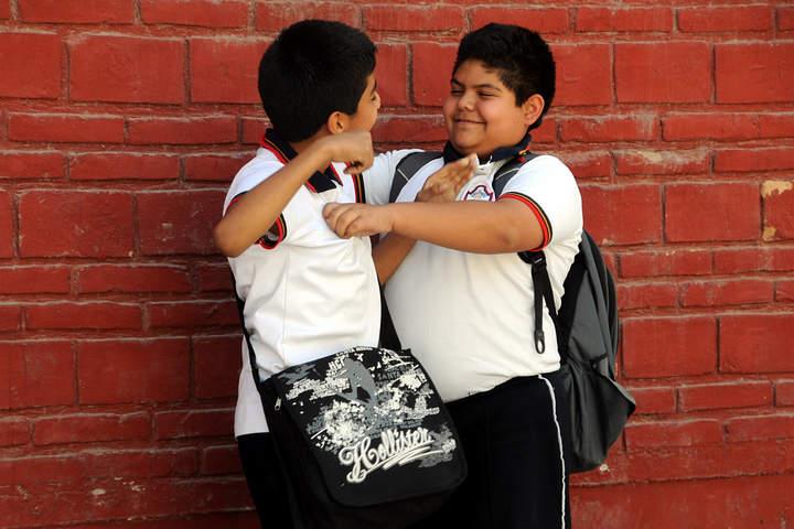 Aprueban ley antibullying en Colima