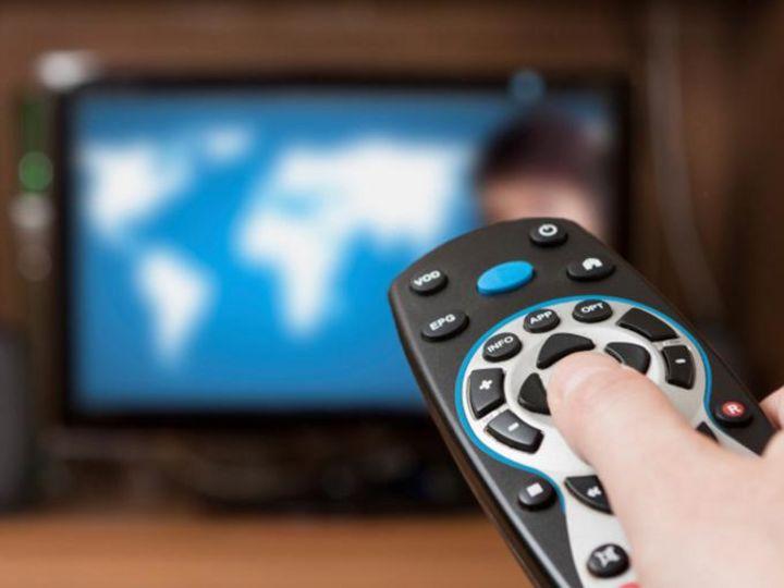 Comienza distribución de televisores digitales