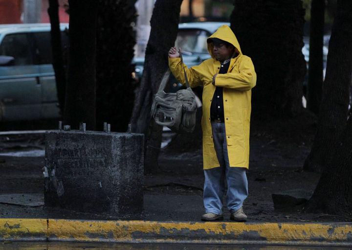 Dejan un muerto las lluvias en Guerrero