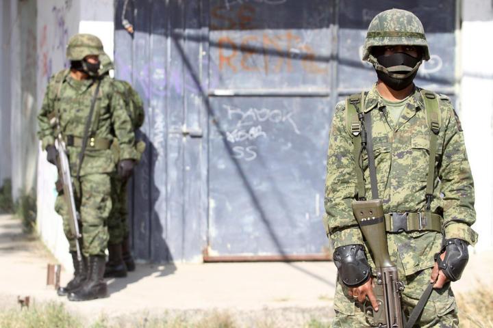 NL y Coahuila acuerdan combate contra grupos delictivos
