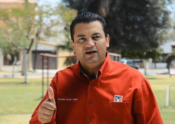 Exigen resolver crimen de diputado electo en Sonora