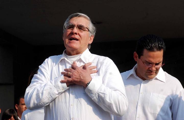 La justicia aún está lejos, dice Nelson Vargas