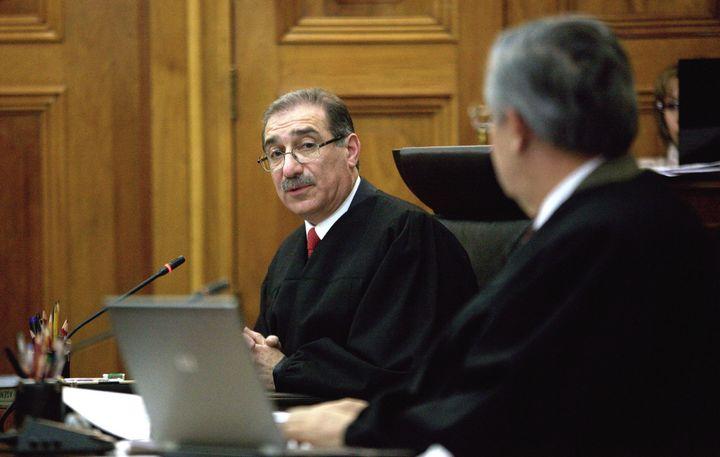 Lleva Corte controversias por reforma