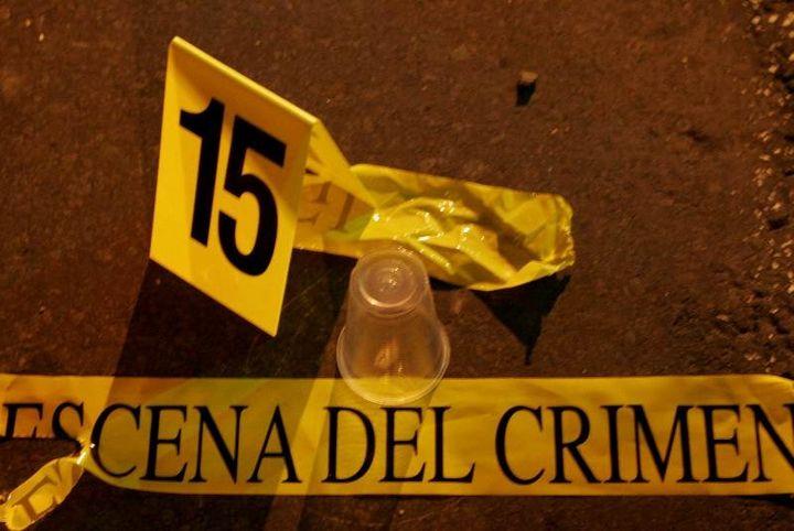 Registra Guerrero 6 asesinatos