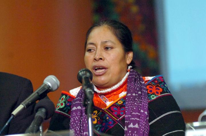 TFJFA falla a favor de indígena