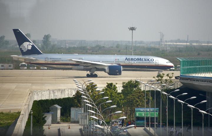 SCJN atrae conflicto de sindicato de Aeroméxico