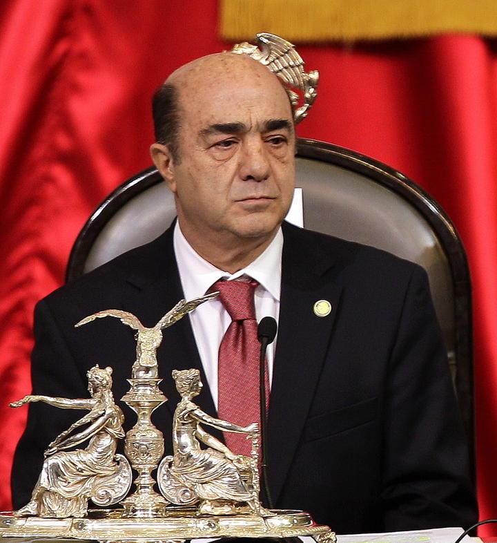 México tiene un serio problema de delincuencia: PGR