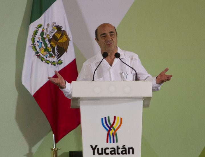 Fijan fianza de más de 80 mdp para Yáñez
