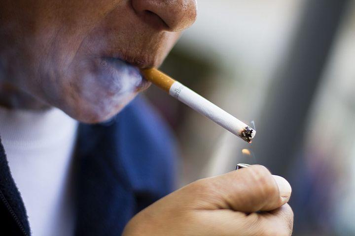Genera nicotina más adicción que heroína