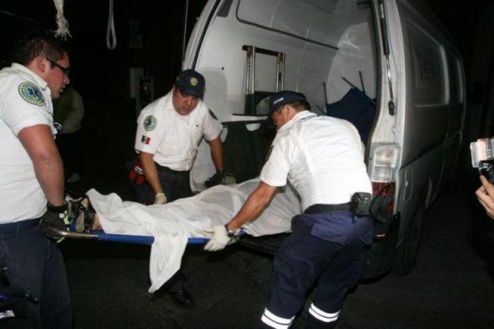 Ataques dejan 4 muertos en Guerrero