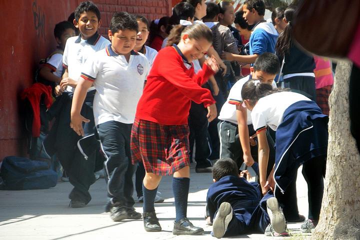 Alumnos de primaria, los más afectados por
