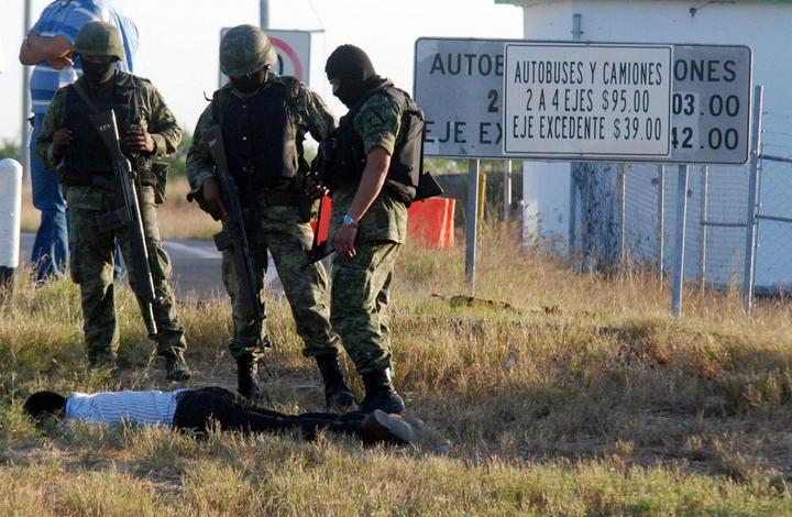 Sedena fortalecerá seguridad en Nuevo León y Tamaulipas